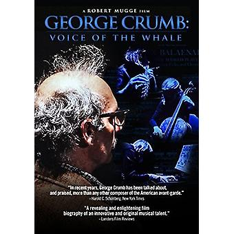 George Crumb: Voice of the Whale [DVD] USA import