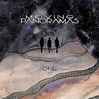 Moving Panoramas - One [CD] USA import