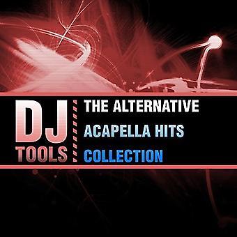DJ Tools - alternativa Acapella Hits Collection [CD] USA importar