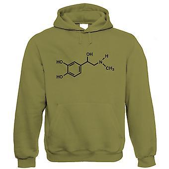 Adrenaline Molecular Hoodie