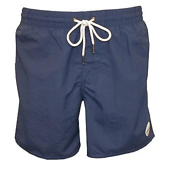 O'Neill Vert Solid Colour Swim Shorts, Dusty Blue
