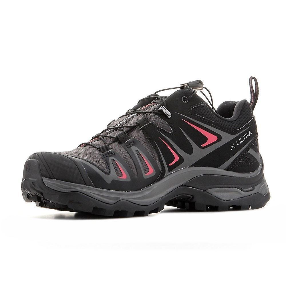 zapatillas senderismo salomon mujer zapatos