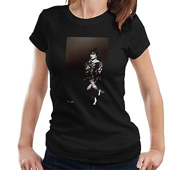 Siouxsie And The Banshees At Manchester Apollo 1980 Women's T-Shirt