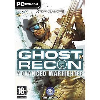 Tom Clancys Ghost Recon Advanced Warfighter - Neu
