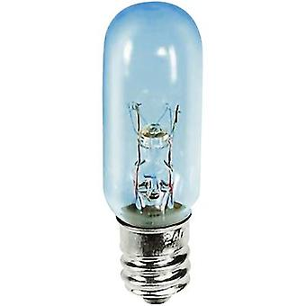 Barthelme 00112310 mini pære 220 V, 260 V 6 W, 10 W E12 EØF: E (A + +-E) Clear 1 PC (er)