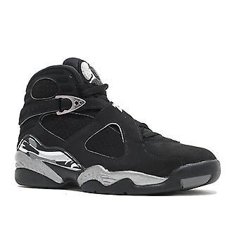 Air Jordan 8 Retro 'Chrome' - 305381-003 - Shoes