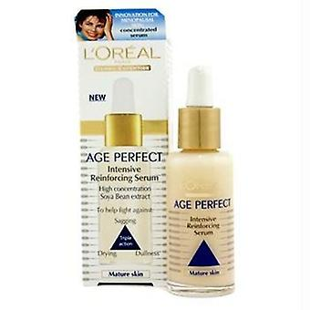 L'Oreal Dermo ekspertise alder perfekt intensiv forsterkende Serum (For moden hud) 30ml / 1oz