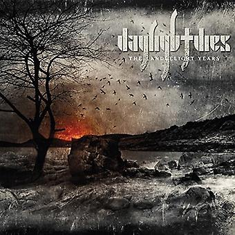 Daylight Dies - Candlelight Years [CD] USA import