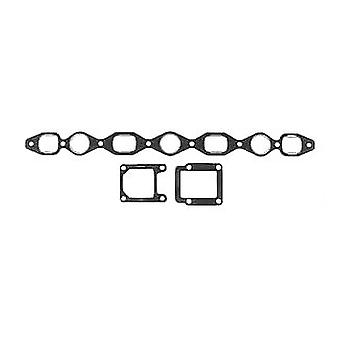 MAHLE Original MS16022 Intake and Exhaust Manifolds Combination Gasket