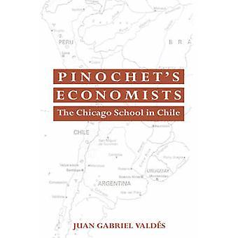 Economistas de Pinochets por Valdes & Juan Gabriel