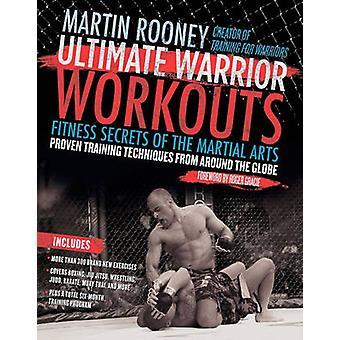Ultimate Warrior pass (utbildning för krigare) - Fitness Secrets av