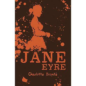 Jane Eyre av Charlotte Brontë - 9781407144061 bok