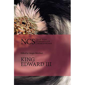 König Edward III. von William Shakespeare - Giorgio Melchiori - Brian Gi