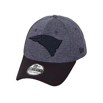 Nieuw tijdperk essentiële Jersey 39Thirty Cap ~ New England Patriots