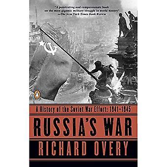 Guerre de la Russie