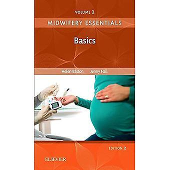 Verloskunde Essentials: Basics: Volume 1 (verloskunde Essentials)