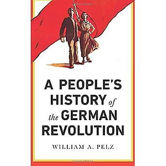 Ett folks historia av den tyska revolutionen