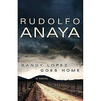 Lopez de Randy rentre chez lui (Chicana et Chicano Visions of the Americas)