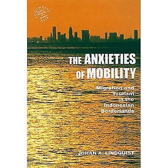 Oro för rörlighet: Migration och turism i de indonesiska Borderlands (Sydostasien: politik, mening och minne)