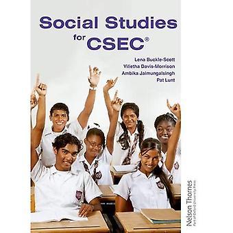 Samhällskunskap för CSEC