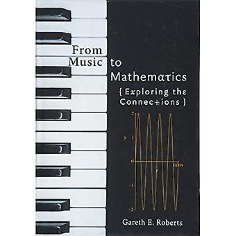 Fra musikk til matematikk: Utforsker sammenhengene