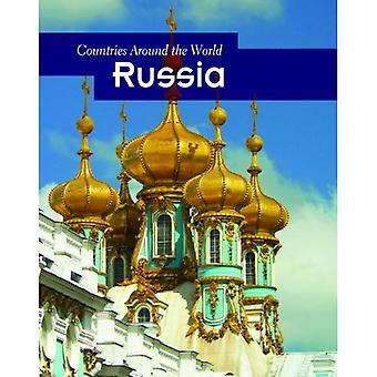 Rusland (landen over de hele wereld)