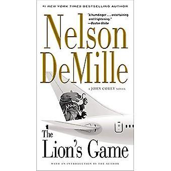 Jeu du Lion (John Corey roman)