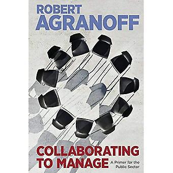 Colaboradoras para la gestión: una cartilla para el Sector público