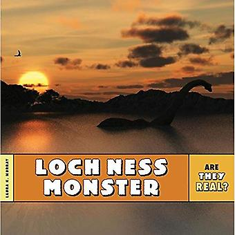 Loch Ness Monster (Are They Real?)