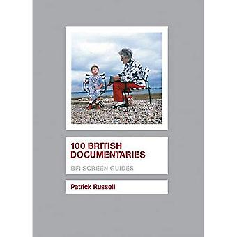 100 British Documentaries (BFI Screen Guides)