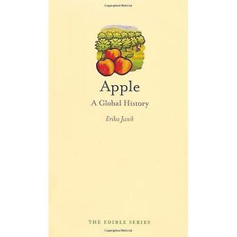 Apple: A Global History (essbar)