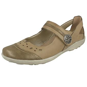 Ladies Remonte Shoes R1704