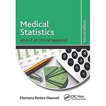 Medizinische Statistik: Ein A-Z-Begleiter, zweite Auflage