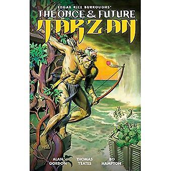 En gång och framtida Tarzan