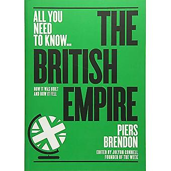 The British Empire: How it� was built - and how it fell (All you need to know)