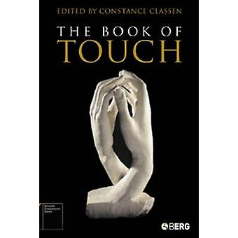 The Book of Touch by Classen & Constance