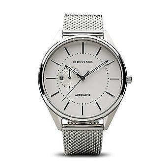 Bering Automatic Analog Man with stainless steel strap 16243-000