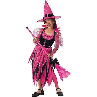 Barbie Witch peuter kostuum