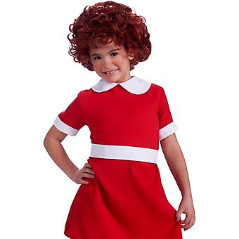 Annie Wig For Children