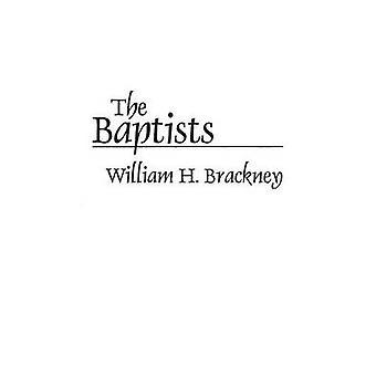 De Baptisten door Brackney & William