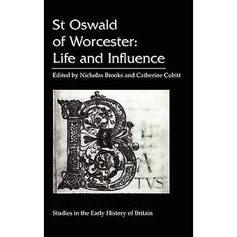 St. Oswald van Worcester door Brooks & Nicholas