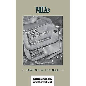 MIAs A Reference Handbook by Lesinski Blum & Jeanne