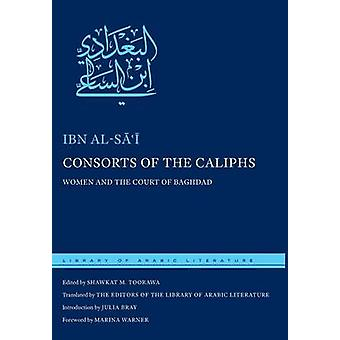 Consorts of the Caliphs by Ibn alSai