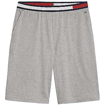 Tommy Hilfiger Jersey Shorts, Grey, X-Large