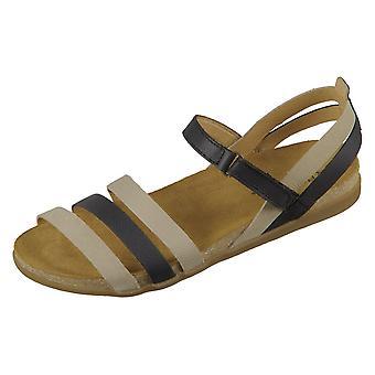 El Naturalista Zumaia N5244noir universal summer women shoes