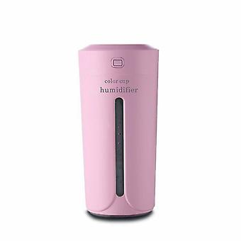 Color Cup Humidifier-Pink