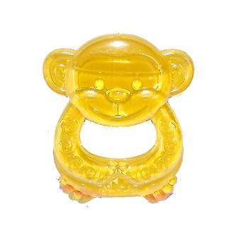 First Steps Easy Grip Water Filled Animal Teether