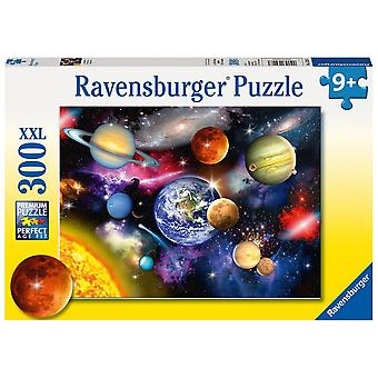 Ravensburger système solaire XXL 300pc Jigsaw Puzzle