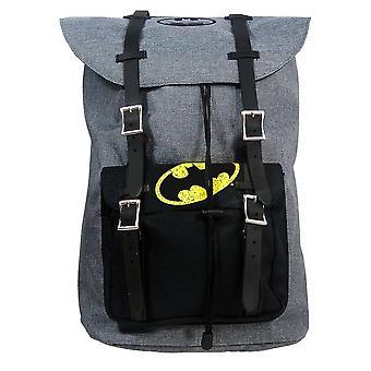 Batman Schulranzen Rucksack