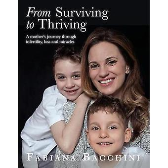 Surviving to Thriving - A Mother's Journey Through Infertility - Loss